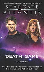 STARGATE ATLANTIS: Homecoming - first book in the Legacy series