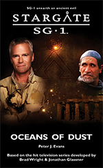 Stargate SG-1 Oceans of Dust