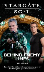 Cover: STARGATE SG-1: Behind Enemy Lines